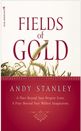Fields of Gold (Generous Giving)