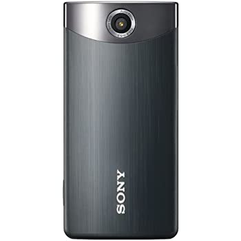 Sony Bloggie Touch Camera, 4-Hour (Black) (Discontinued by Manufacturer)