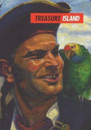 Treasure Island (Core Classics Series)