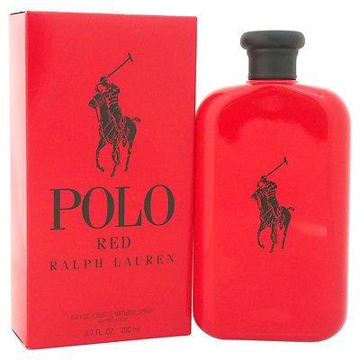 amazon com polo red cologne for men 6 7oz eau de toilette spray nib