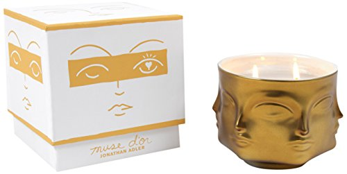 Jonathan Adler Muse D'or Candle by Jonathan Adler