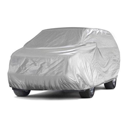 05 06 Van Car Cover - 1