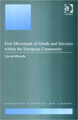 free movement of goods and services