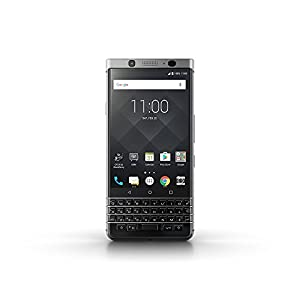 BlackBerry KEYone CDMA Unlocked Android Smartphone (Verizon) - 4G LTE - 32GB