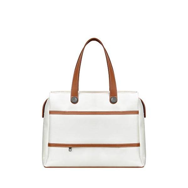 DELSEY Paris Chatelet Soft Air Shoulder Bag