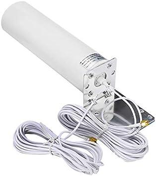 Monland Antena 4G LTE Antena Externa SMA Antena Exterior 3G ...
