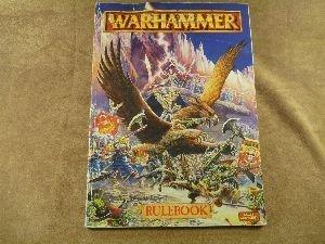 Warhammer Rule Book (Warhammer Fantasy Roleplay) (Warhammer Role Play Adventures Fantasy)