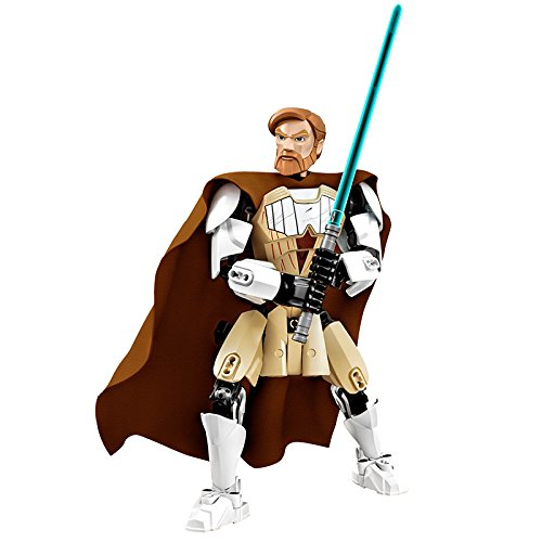 LEGO Star Wars Construction Obi Wan dp BSDTTRYA