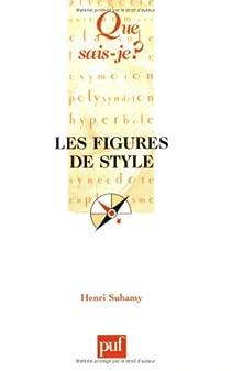 Les figures de style par Suhamy