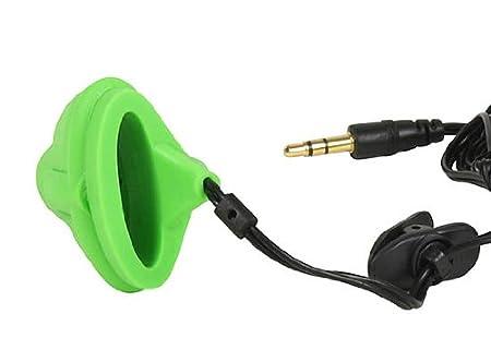 Dedos Clip con 2 x diodos Tecnología para superpräzisen Frecuencia Cardíaca para Kettler, alternativa a de oído Clip para medición de pulso en Kettler ...