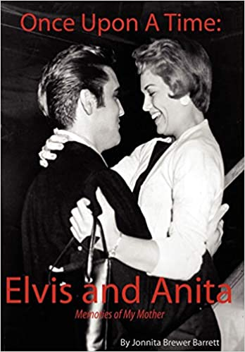 Image result for elvis and anitawood book