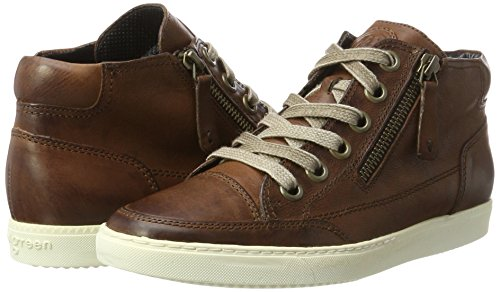 Marrone Green 4242381 Sneaker Donna Paul BRxSFqB