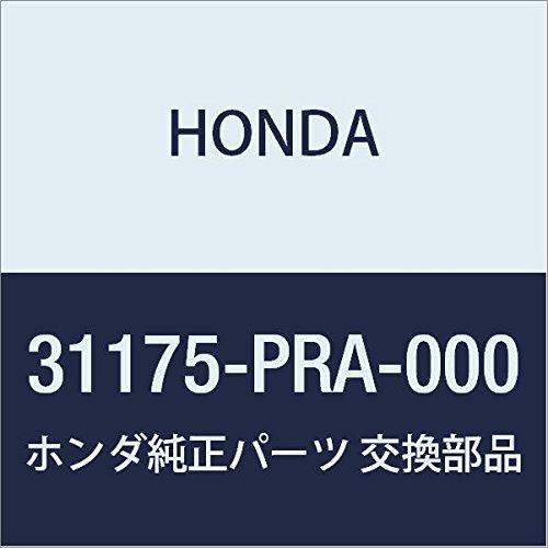 Genuine Honda (31175-PRA-000) Idler Pulley Bracket