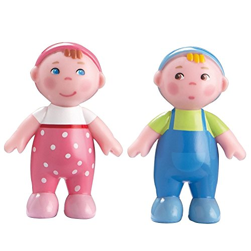 HABA Little Friends Babies Marie