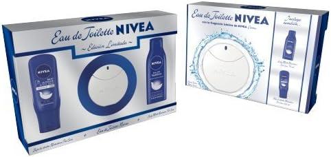 Nivea, Set de fragancias para mujeres - 1 kit: Amazon.es: Belleza