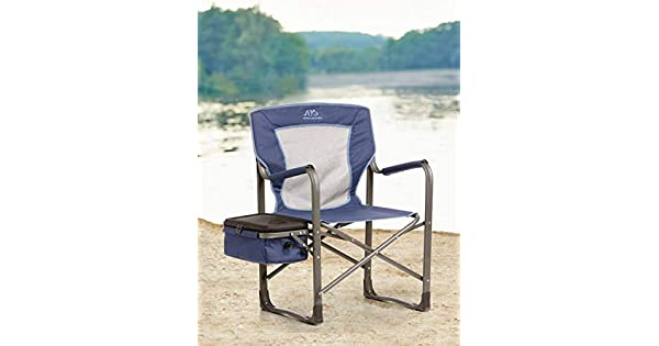 Amazon.com: Alpes Costa silla con mesa: Sports & Outdoors