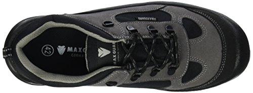 Chaussures Gris Adulte Mixte Sécurité De Armin Gris Eu 47 Maxguard A370 EYPBq0SY