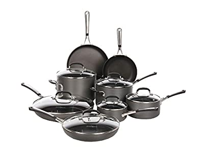 Simply Calphalon Nonstick