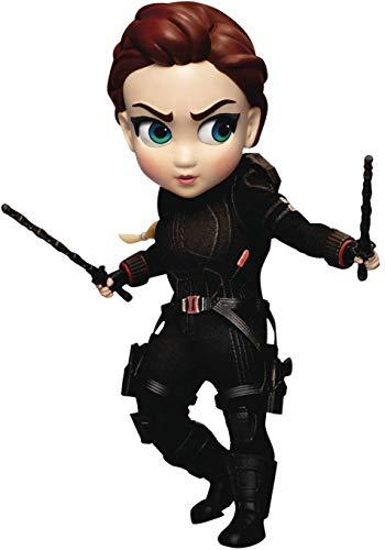 41siv7XMNBL Avengers Endgame: Black Widow EAA-082 Egg Attack Action Figure