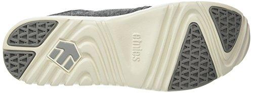 Etnies Scout - Zapatillas para hombre Gris - Grau (GREY/HEATHER / 043)