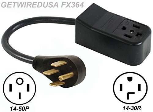 50a dryer cord - 5