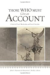 Those Who Must Give an Account: A Study of Church Membership and Church Discipline