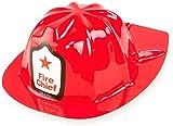 Tytroy 12PC Soft Plastic Firefighter Pretend Play