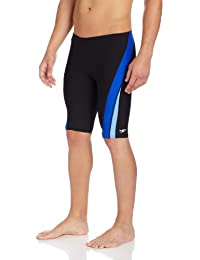 Men's Endurance+ Launch Splice Jammer Swimsuit
