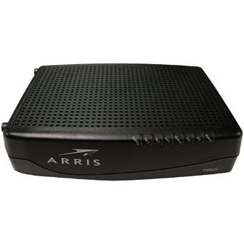 Amazon com: Arris Touchstone TG2472G Cable Voice Gateway