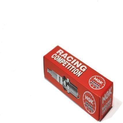 NGK Candela Di Accensione Singolo Pezzo scatola per Numero serie 3230 or Anima In Rame Ricambio numero BR9EG