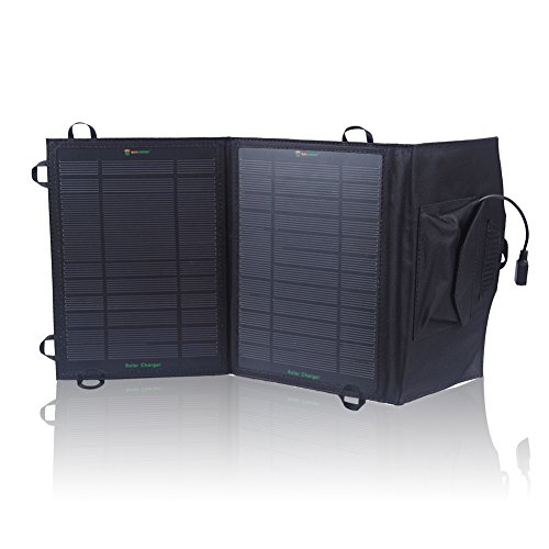 Ipod Solar Charger - 9