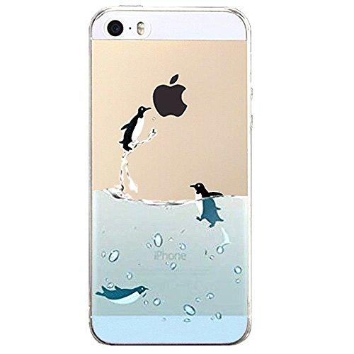 evermarkettm-cute-cartoon-ocean-park-animal-dolphin-flying-penguin-polar-bear-soft-flexible-tpu-slim