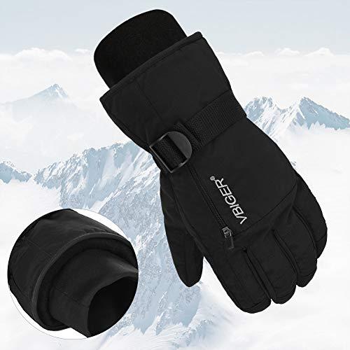 Buy ski gloves for cold hands