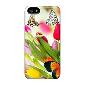 Flower DIY For Iphone 6 4.7 Inch Case Cover LMc-21968 at LaiMc