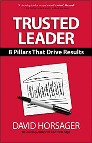 Trusted Leader: 8 Pillars That Drive Results Image