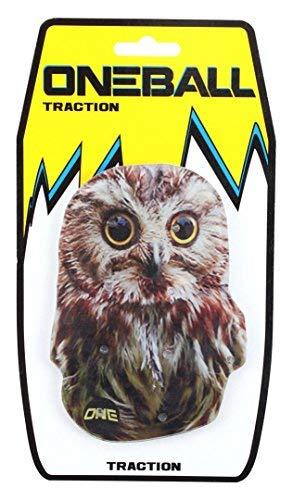 Oneball Owl Snowboard Stomp Pad/Traction Pad