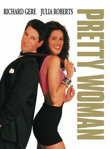 Pretty Woman (Online Costume Rental)