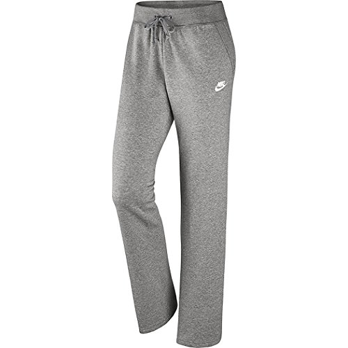 (Nike Womens Sportswear Pant - Dark Grey)
