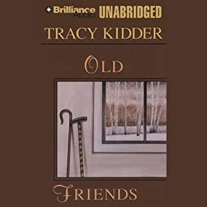 Old Friends Audiobook