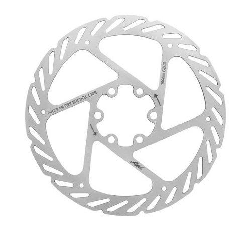Avid G2 Clean Sweep Bicycle Disc Brake Rotor (160mm) ()