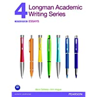 Longman Academic Writing 4: Essays (5th Edition)