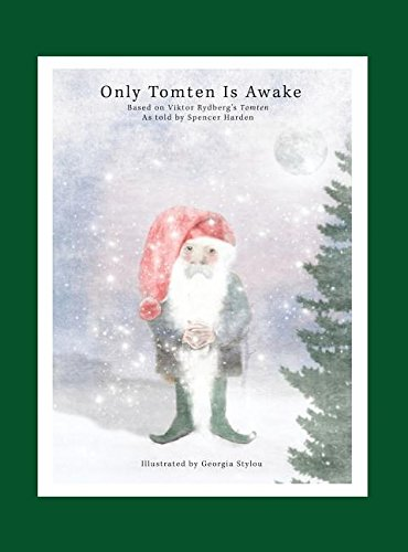 Download Only Tomten Is Awake pdf epub