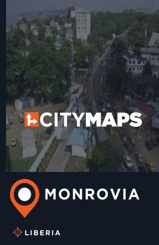 City Maps Monrovia Liberia