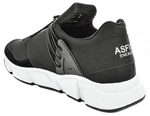 Asfvlt Are 001 Black-White