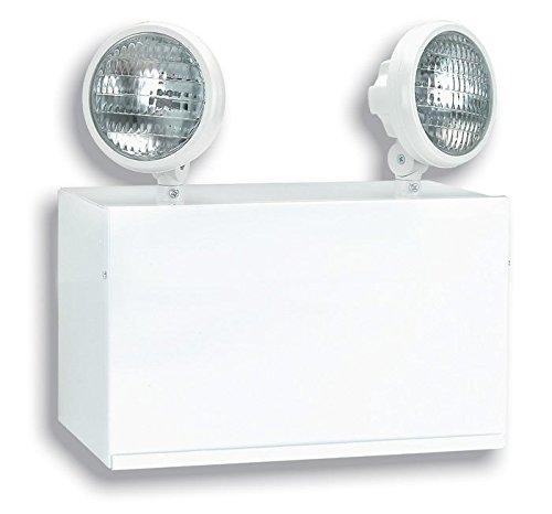 Steel LED Emergency Light