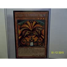 Yu-Gi-Oh! - Exodia the Forbidden One (MC1-EN001) - Master Collection Volume 1 - Limited Edition - Secret Rare by Yu-Gi-Oh!