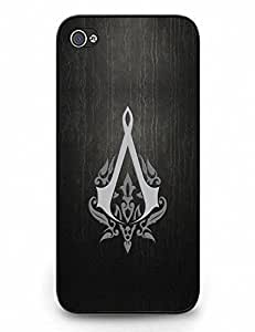 Fashion Case Cool Assassins Creed Unique 2LqXtneyvGS case cover,iPhone 5s for kids Cover,Hard Skin