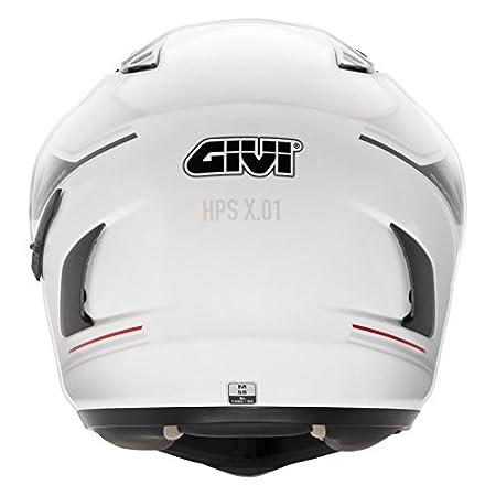 GIVI HX01DN90061/HPS X01D integral-helmet Tourer