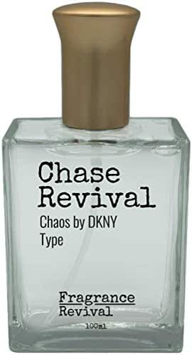 Chase Revival, Chaos by DKNY Type
