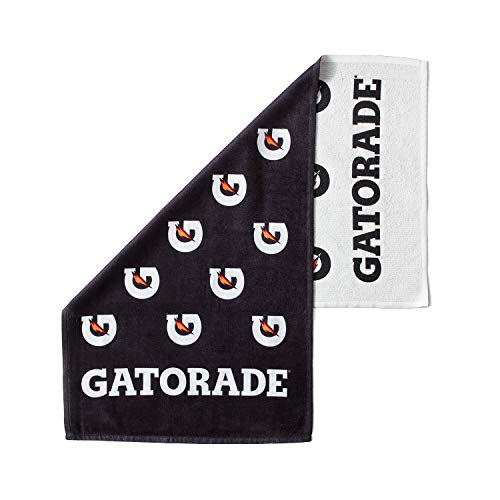 Gatorade Premium Bi Color Sideline Towel